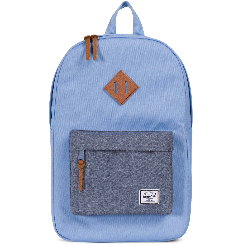 cc8a277d0dd Herschel Heritage Mid-Volume Hydrang Chambray