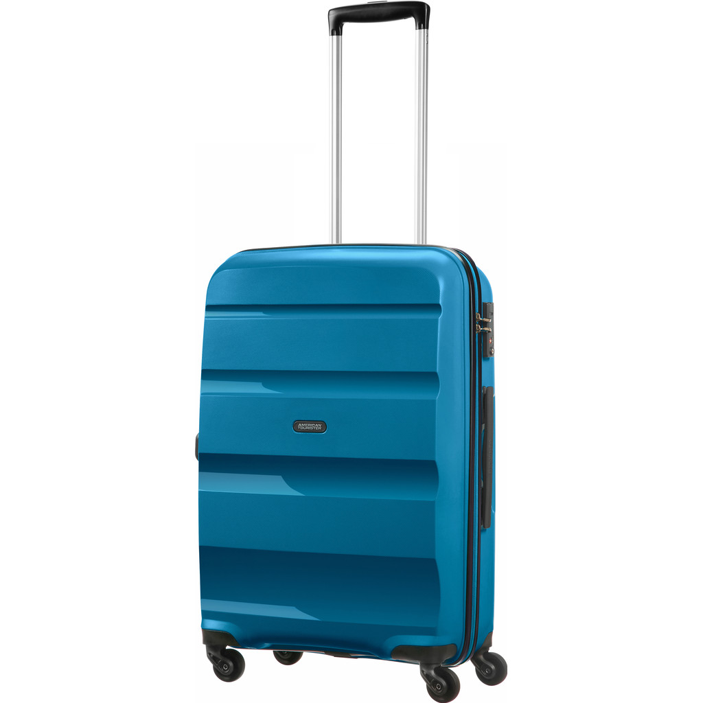 American Tourister Bon Air Spinner 66cm Seaport Blue