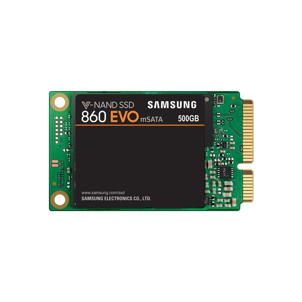 Samsung 860 EVO 500GB mSATA kopen