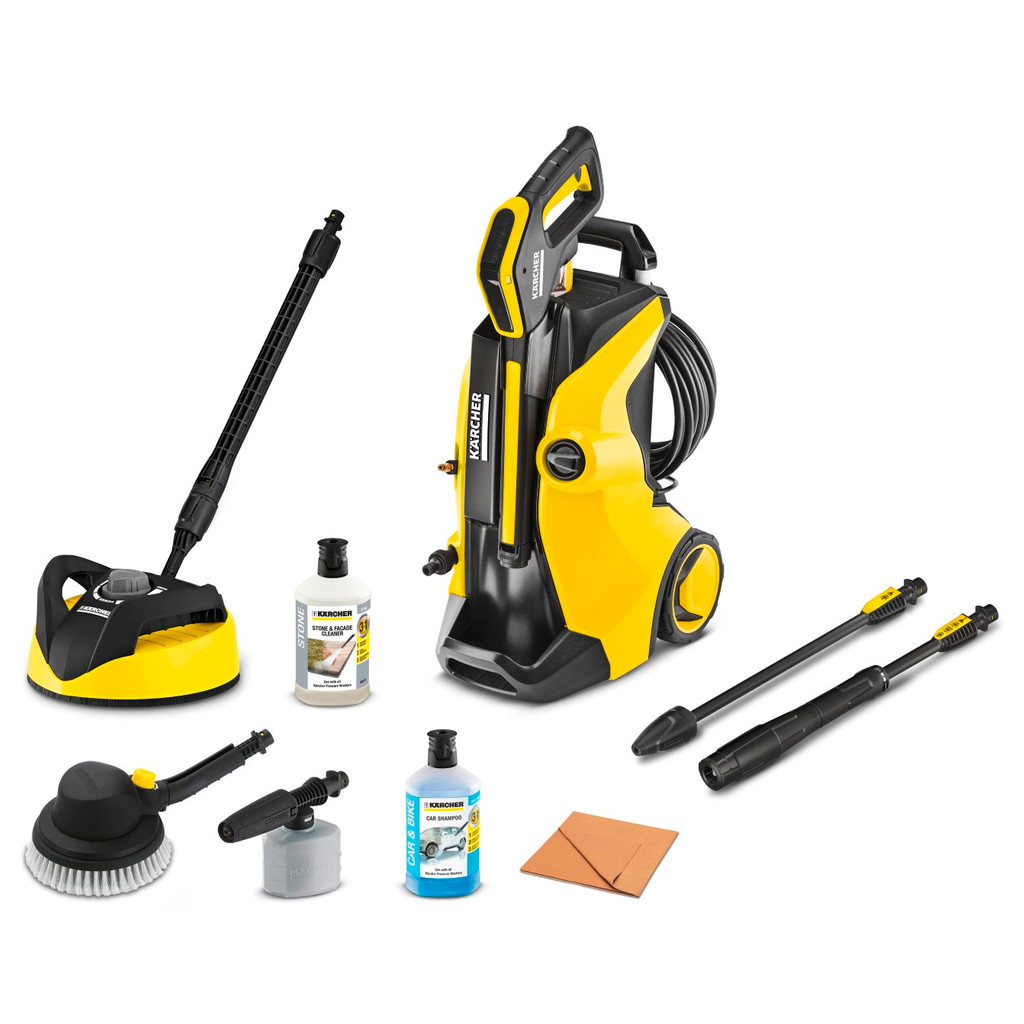Karcher K5 Full Control Car & Home in Westeinde