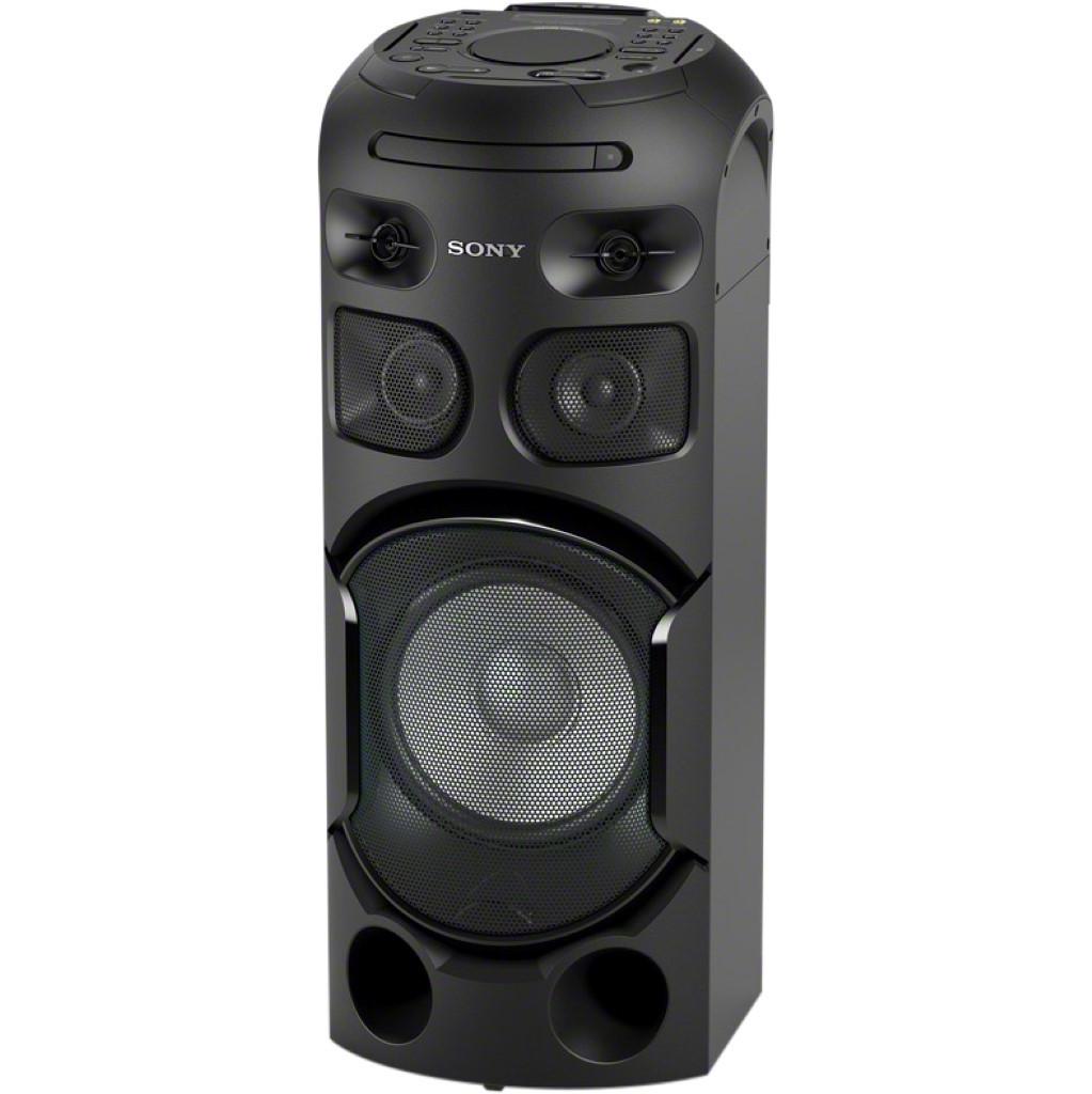 Party speaker 25 cm 10 inch Sony MHC-V41D 1 stuks