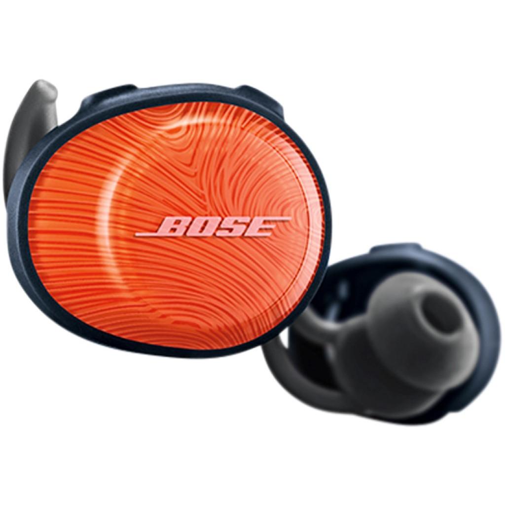 Bose SoundSport Free Wireless Oranje