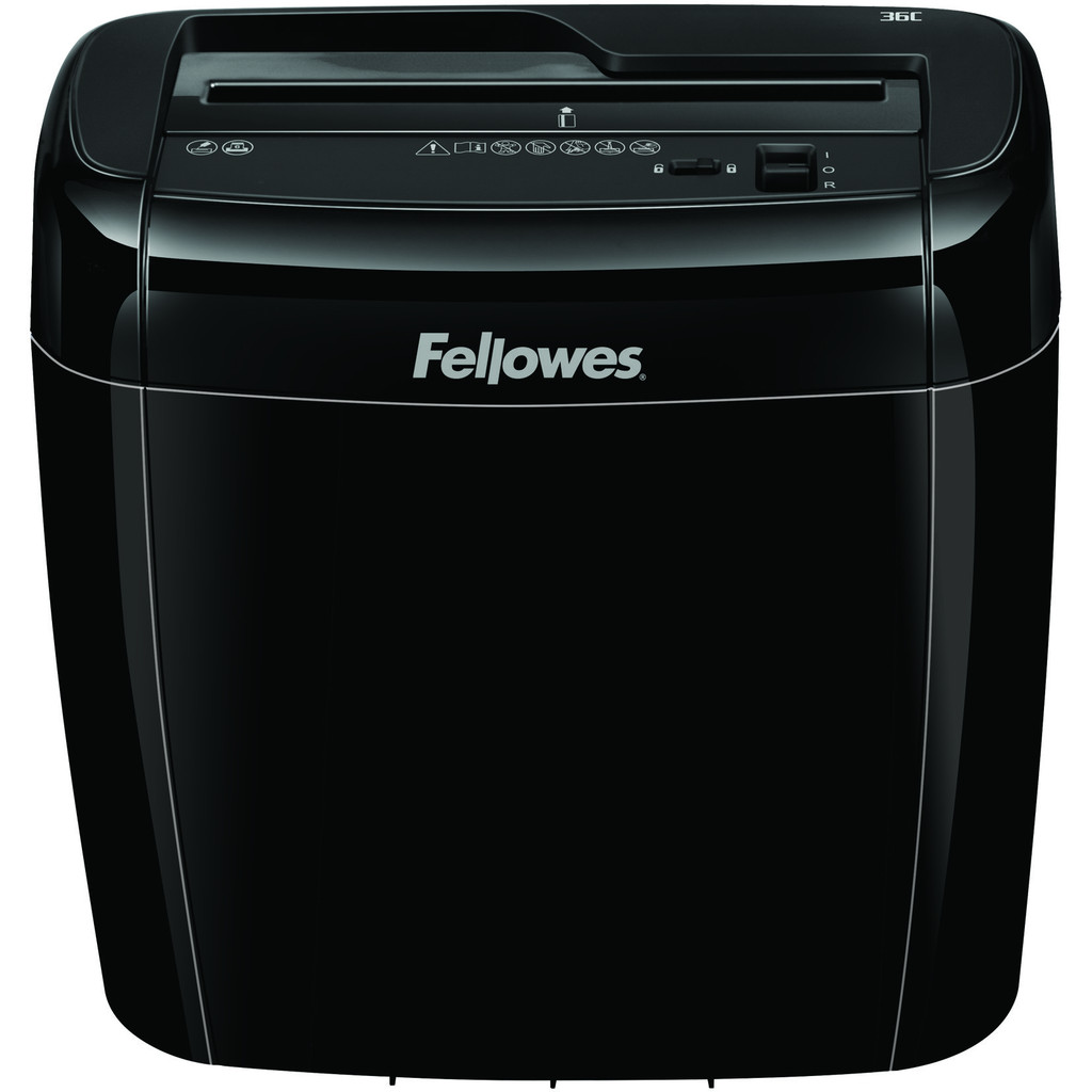 Fellowes Powershred 36C in Langdorp
