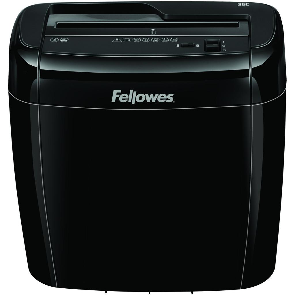 Fellowes Powershred 36C in Hoogkarspel