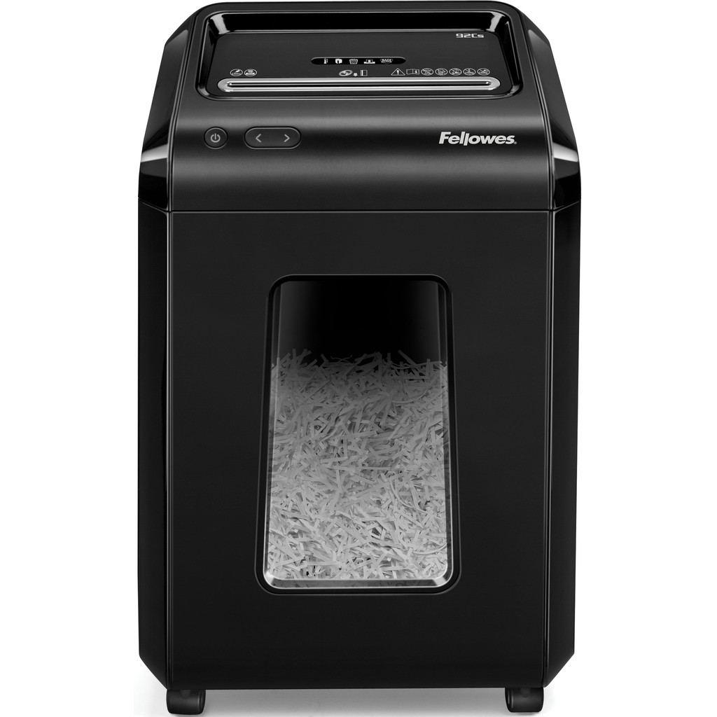 Fellowes Powershred 92Cs in Lubbeek