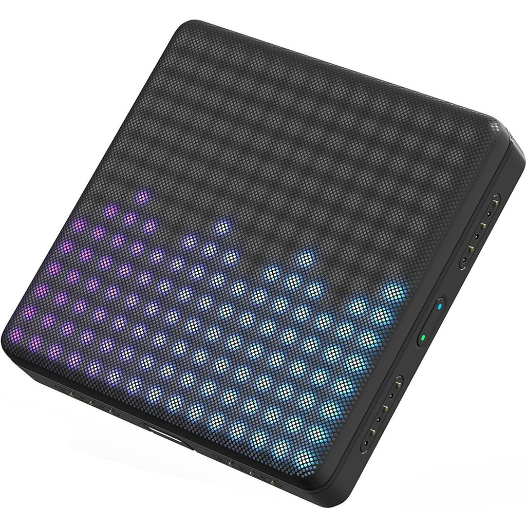 Roli Lightpad Block M in Gasselte