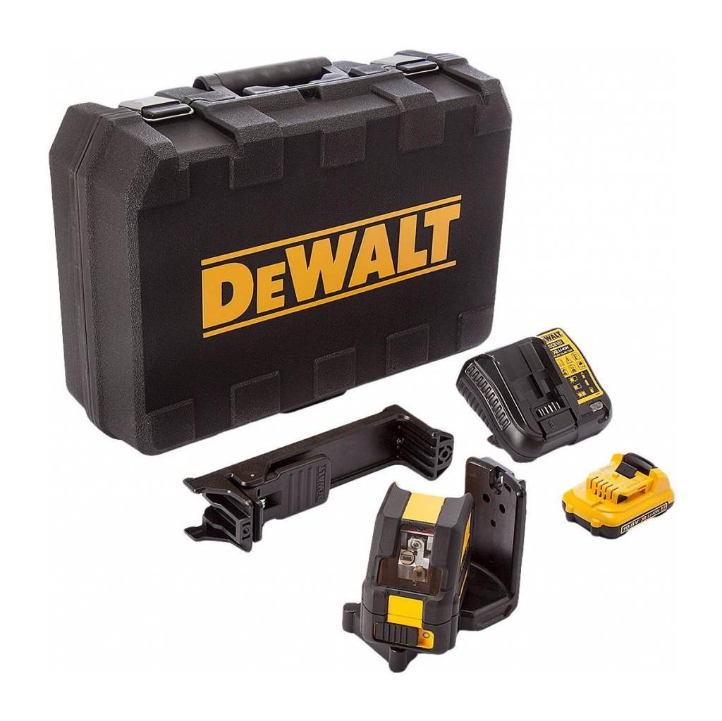 DeWalt DCE088D1R-QW in Katlijk / Ketlik