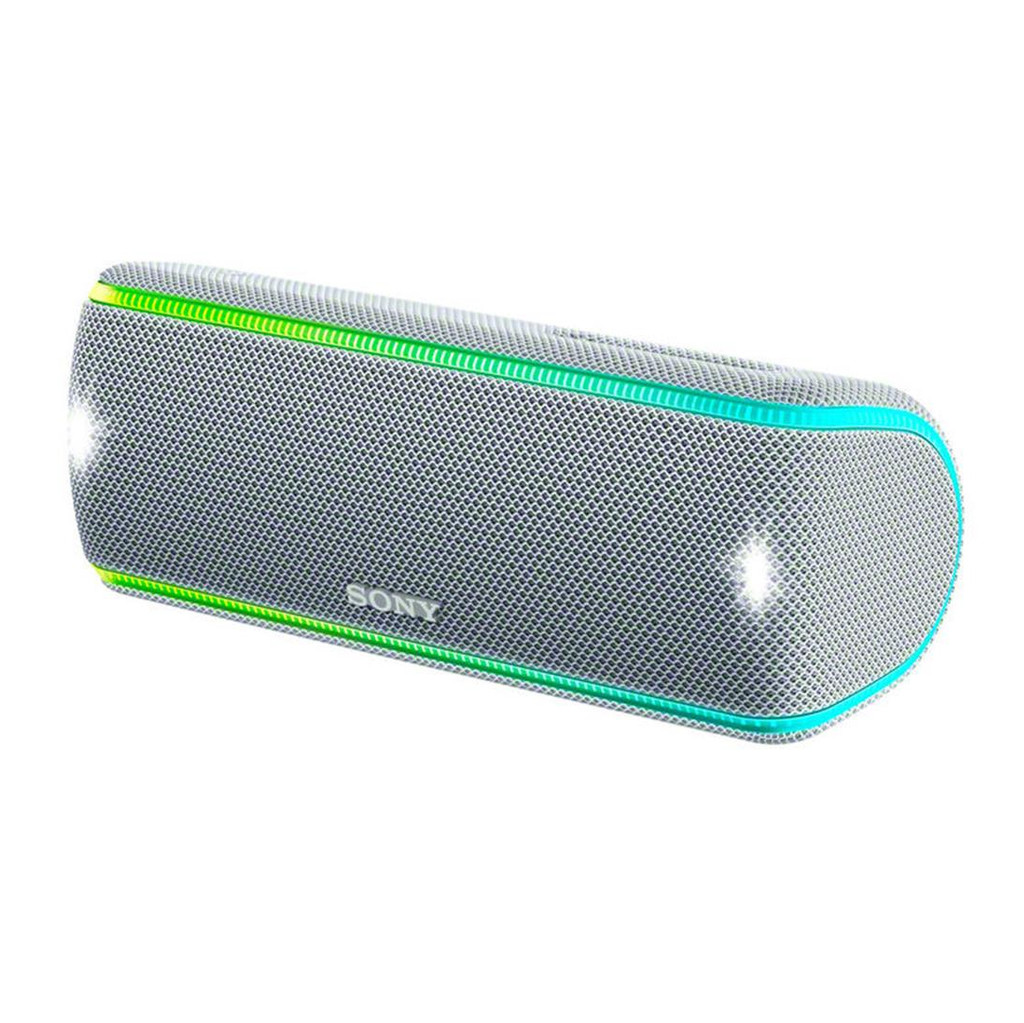 Sony SRS-XB31 Wit