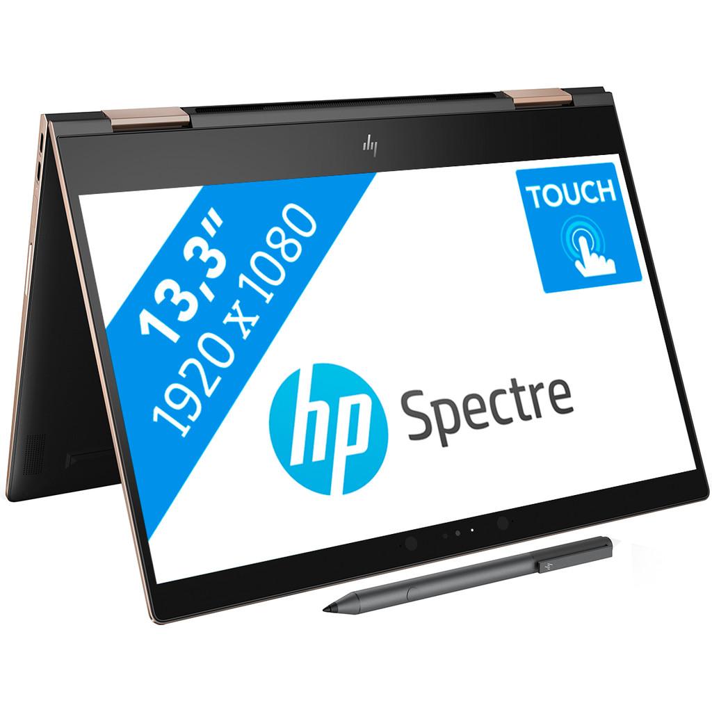 HP Spectre X360 13-ae010nd