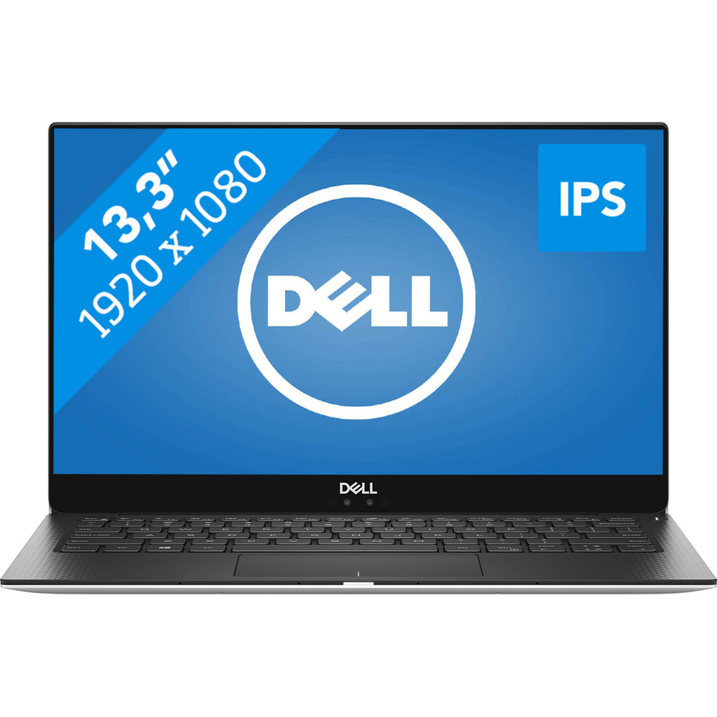 Dell XPS 13 9370 CNX37003