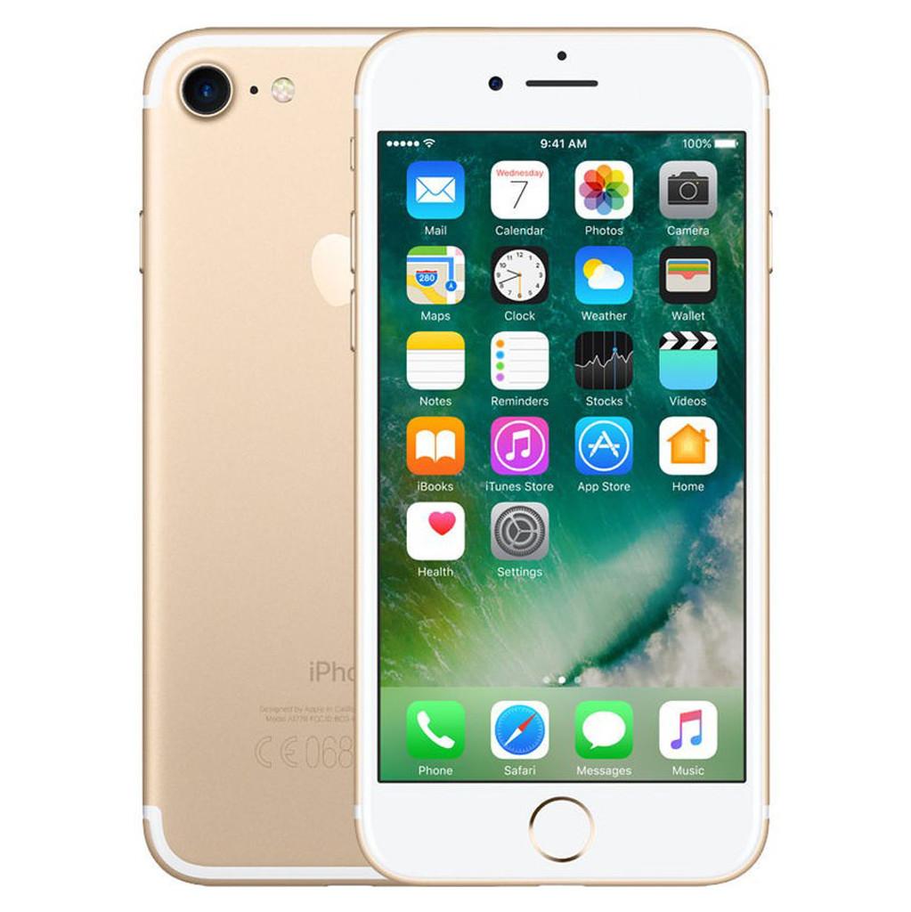 Apple iPhone 7 32GB Goud-32 GB opslagcapaciteit  4,7 inch Retina HD scherm  iOS 13