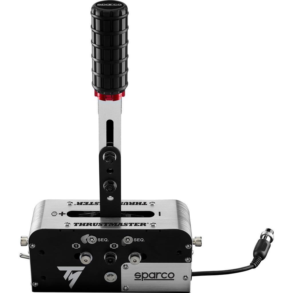 Thrustmaster TSS Handbrake Sparco Mod in Retinne
