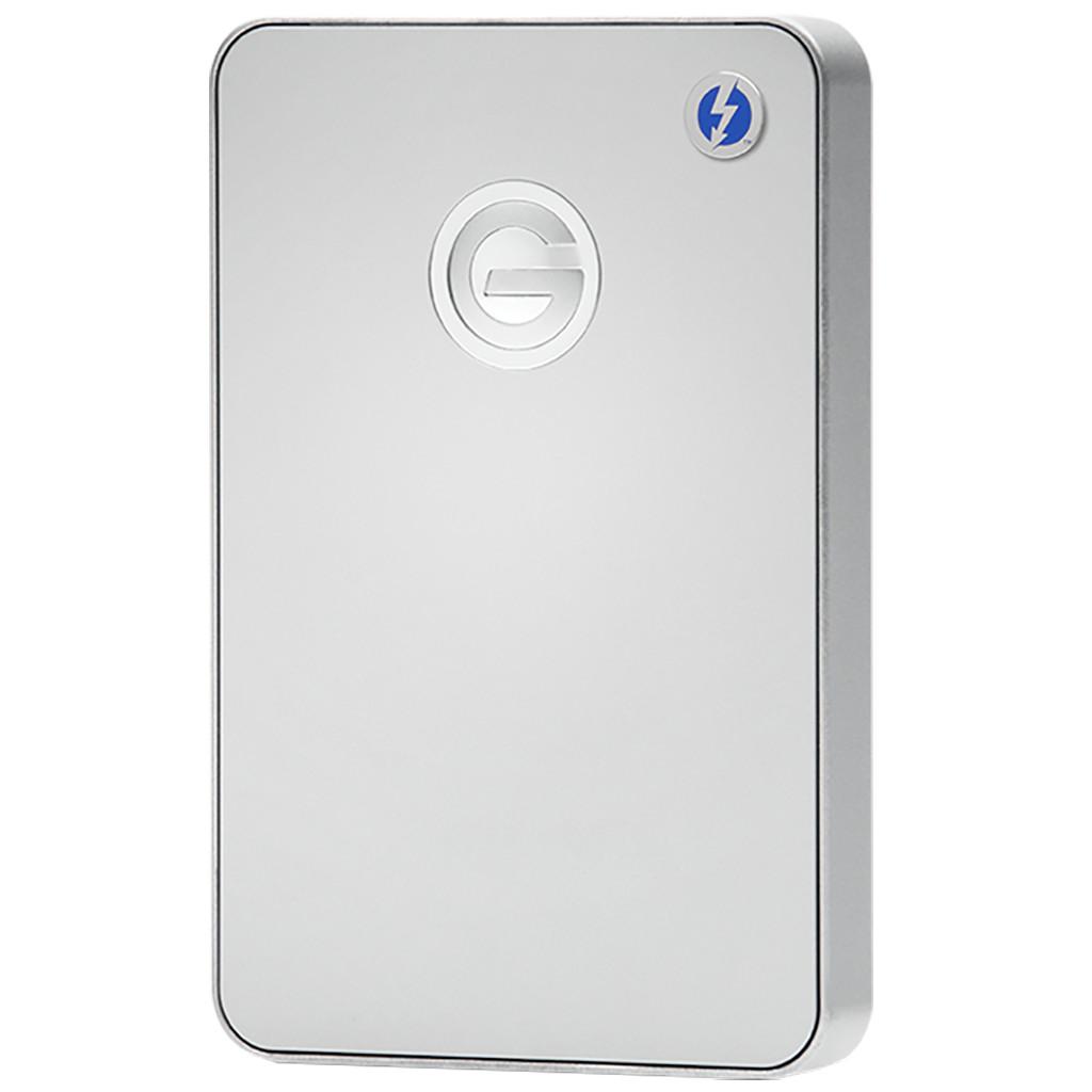 G-Technology G-Drive Mobile Thunderbolt 1TB kopen