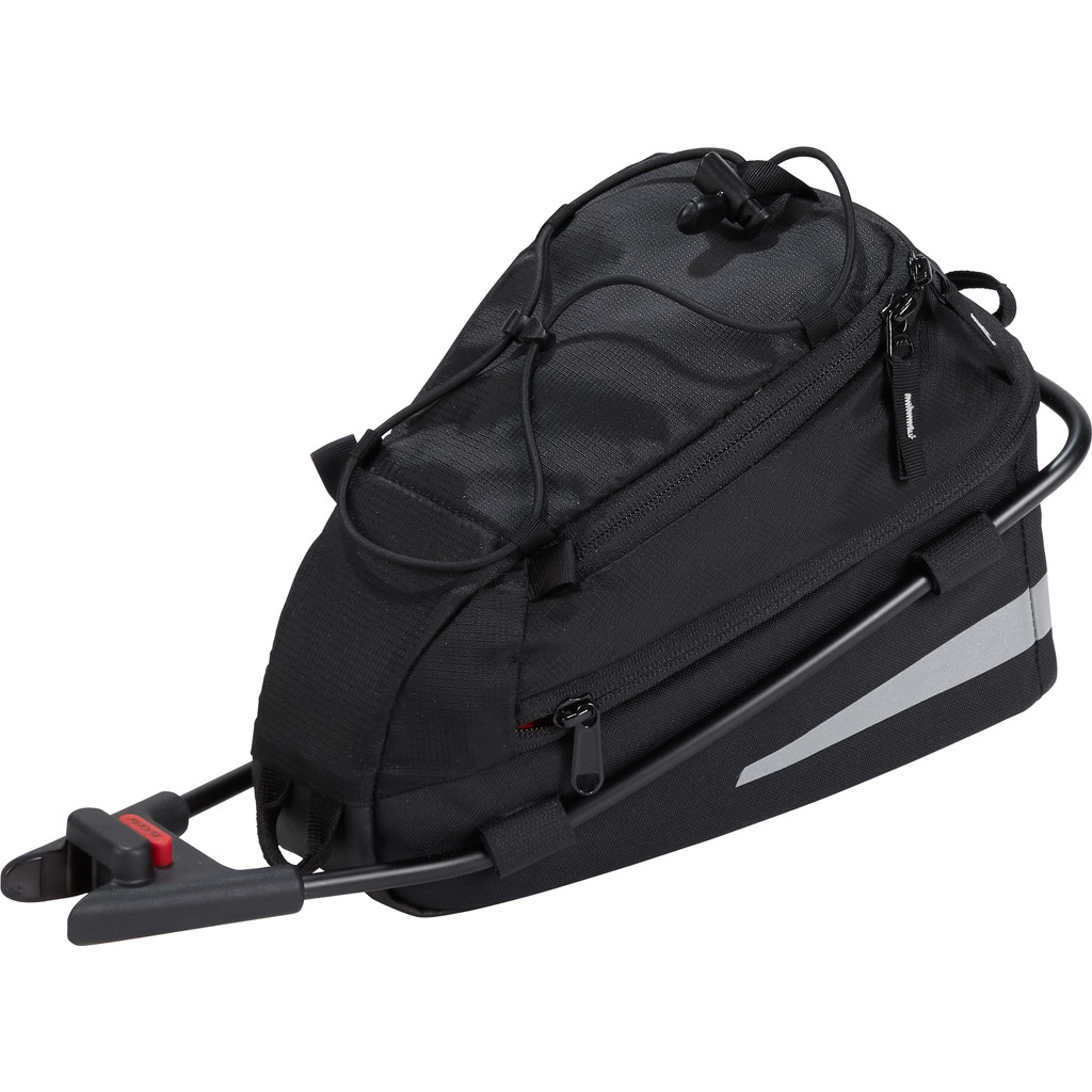 Vaude Off Road Bag S Black kopen