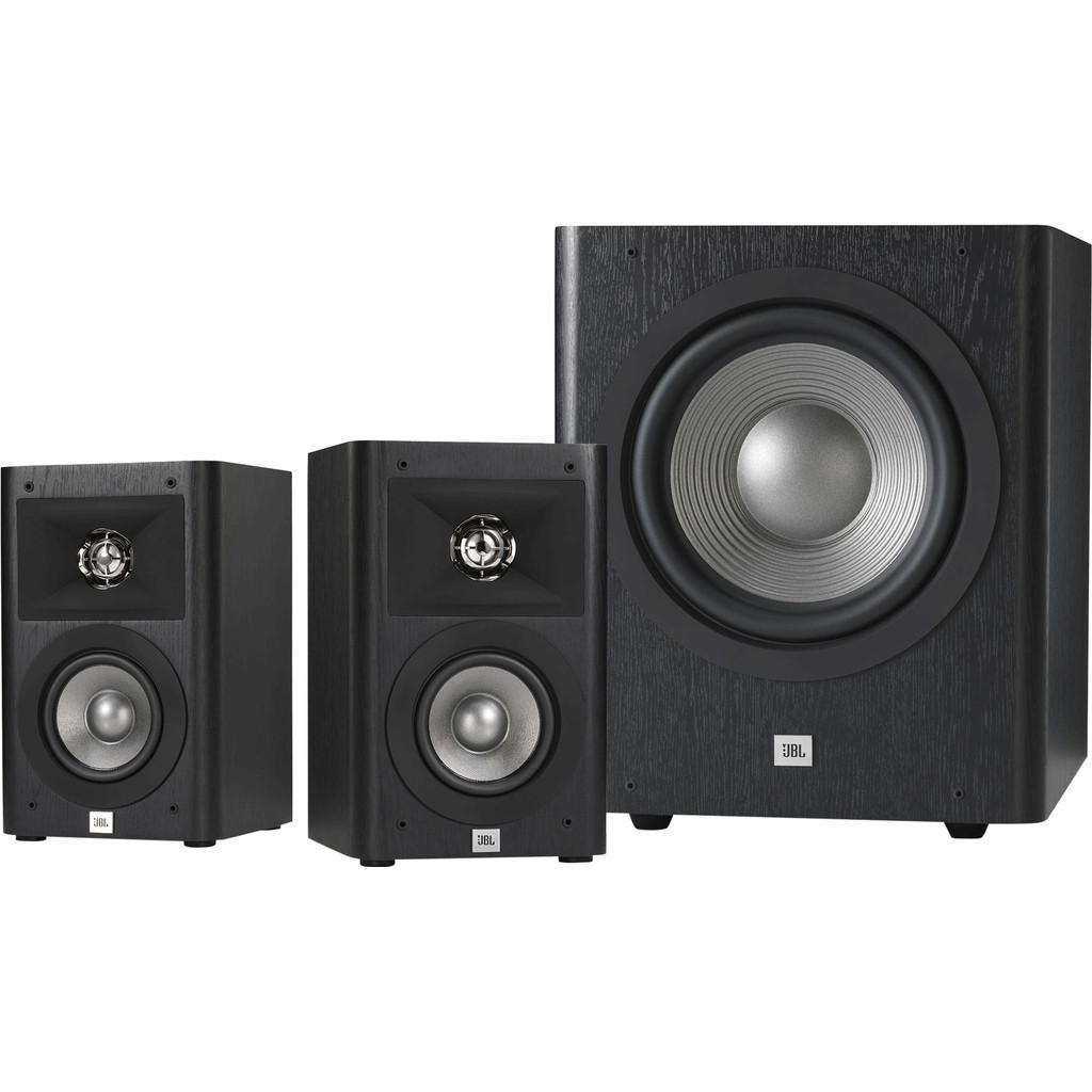 JBL Studio 220 2.1 set