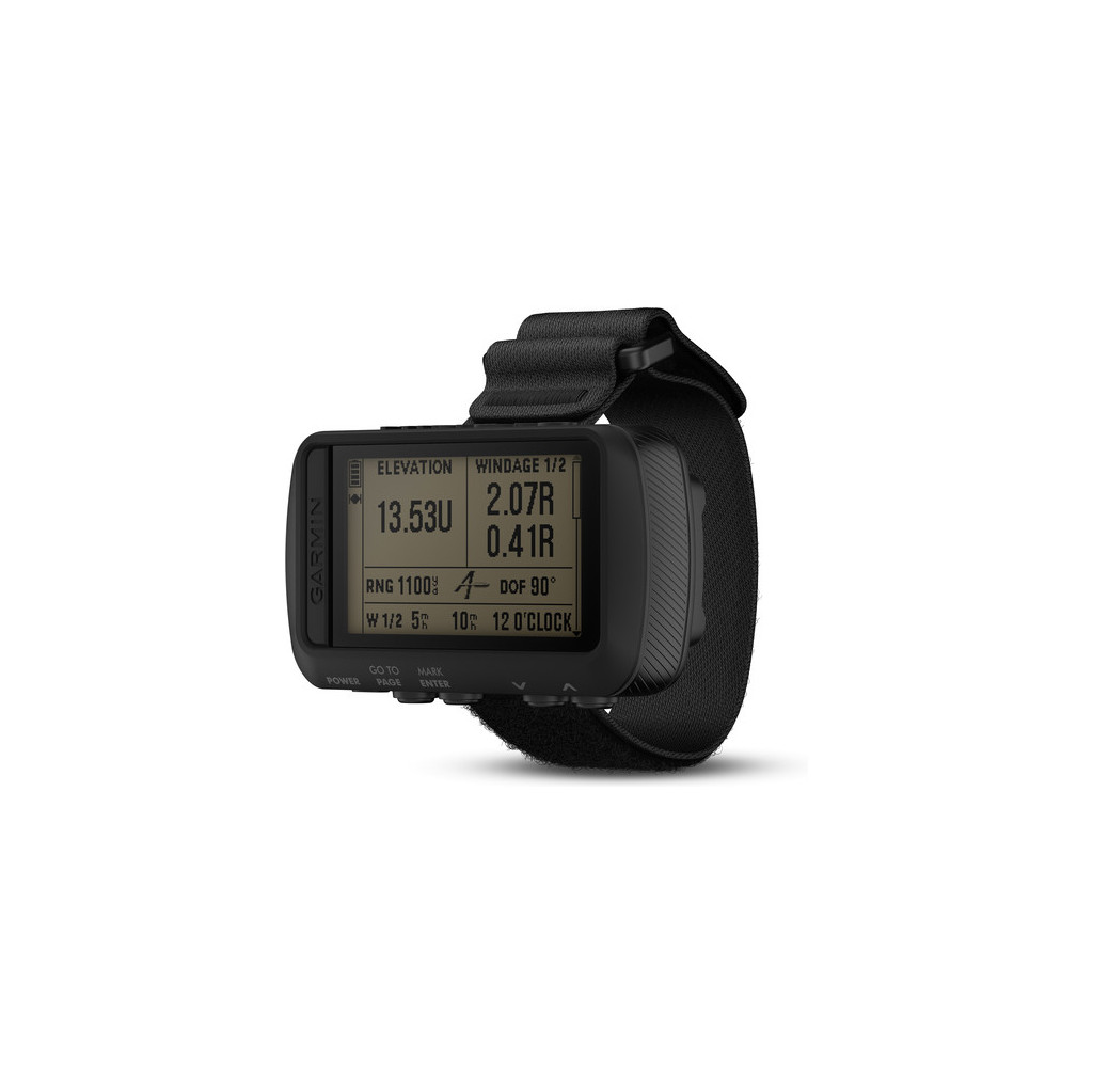 Garmin Foretrex 701 in Lembeek