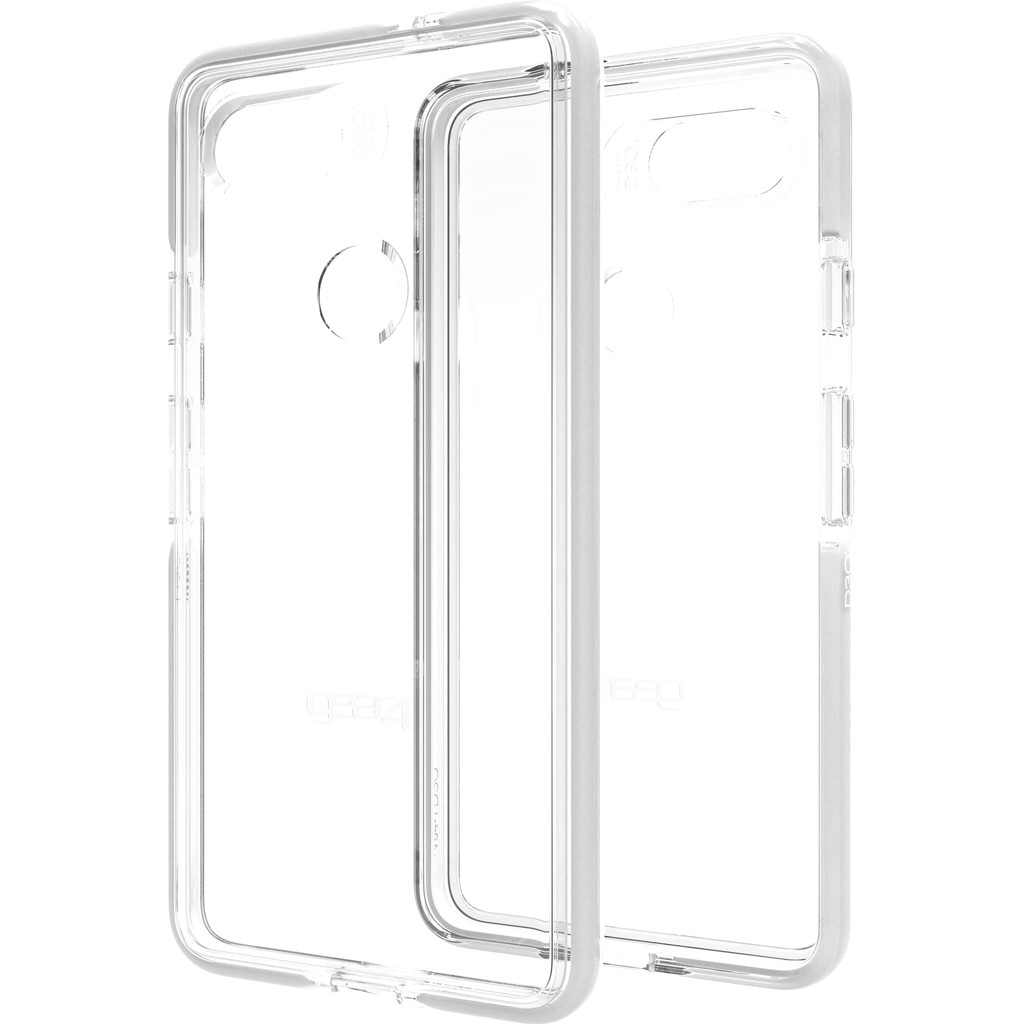 Gear4 D3O Piccadilly Google Pixel 2 XL Back Cover Wit