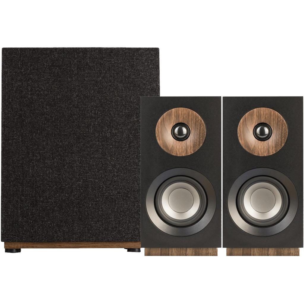 Jamo S 801 2.1 Speakerset Zwart