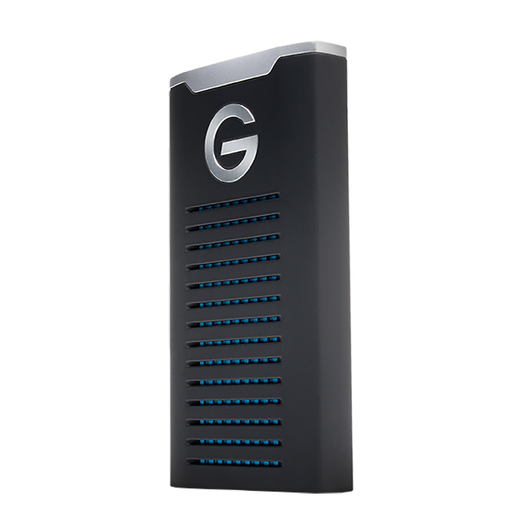 G-Technology G-Drive Portable SSD 1TB kopen