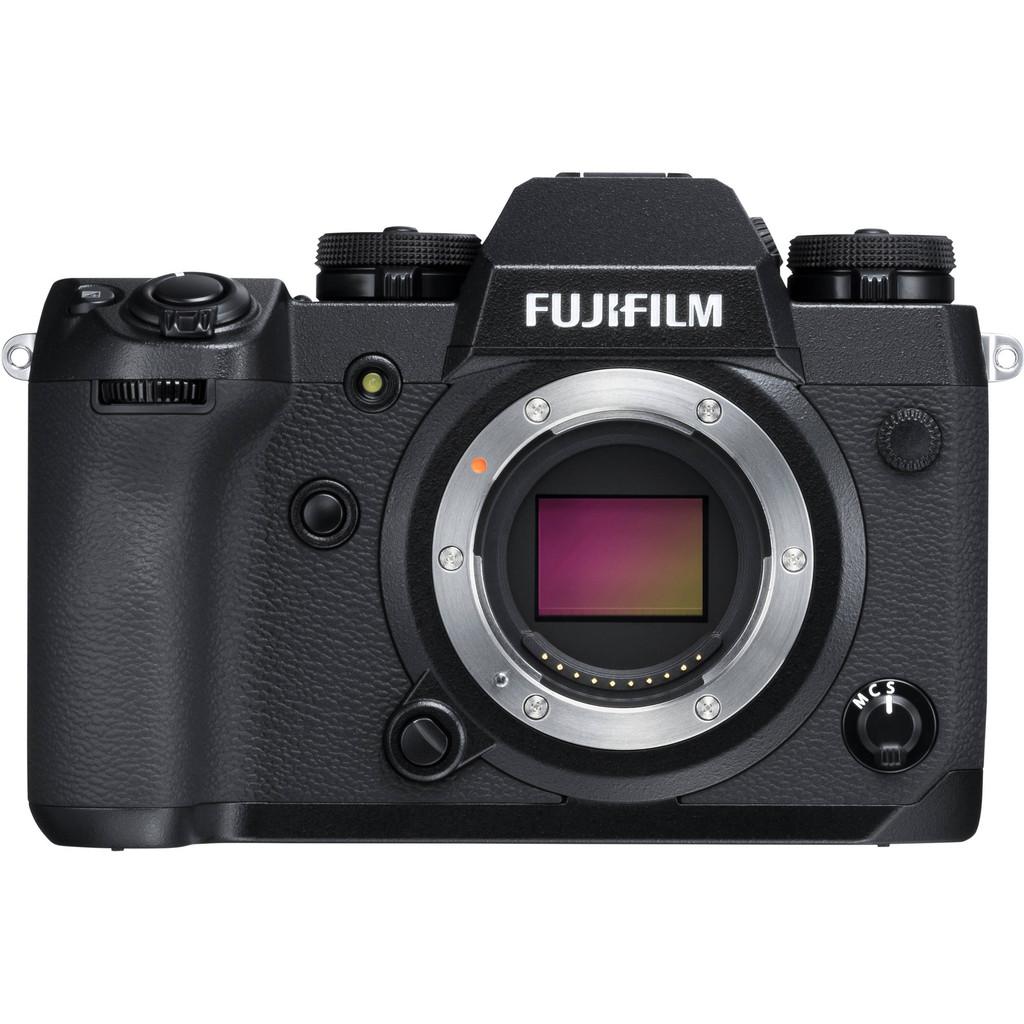 Fujifilm X-H1 Body Zwart kopen
