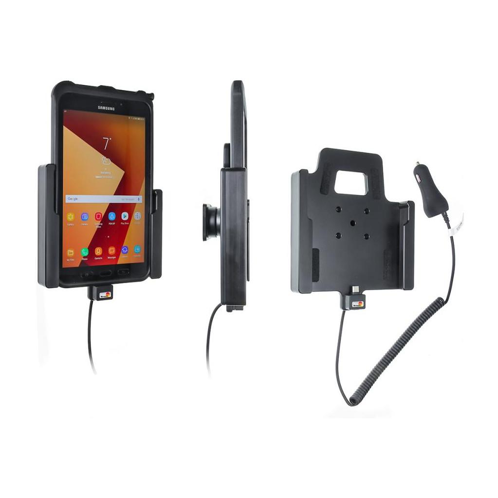 Brodit Houder Samsung Galaxy Tab Active 2 met Oplader kopen
