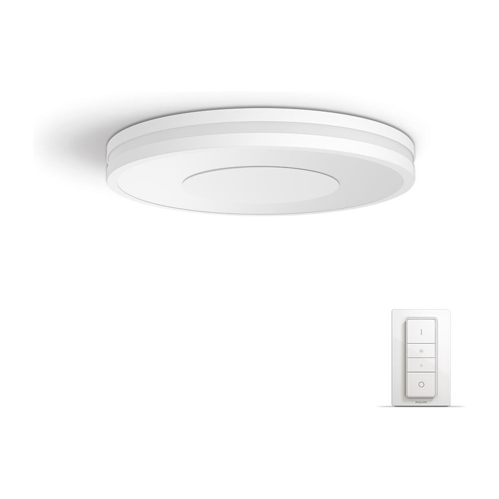 Philips Hue Being Plafondlamp Wit in Virelles