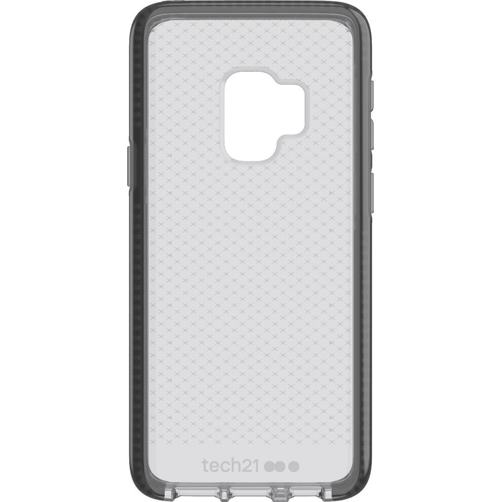Tech21 Check Samsung Galaxy S9 Back Cover Zwart
