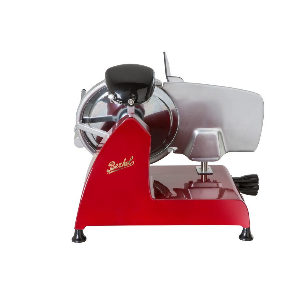 Berkel Red Line 250 Rood in Haarlo