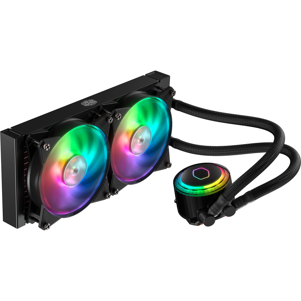 Cooler Master MasterLiquid ML240R RGB in Kieldrecht
