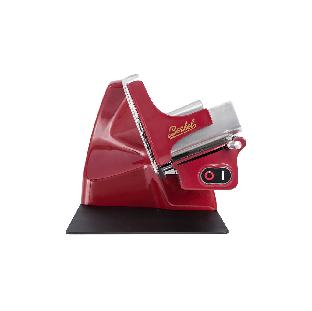 Afbeelding van Berkel Red Line 200 Rood snijmachine