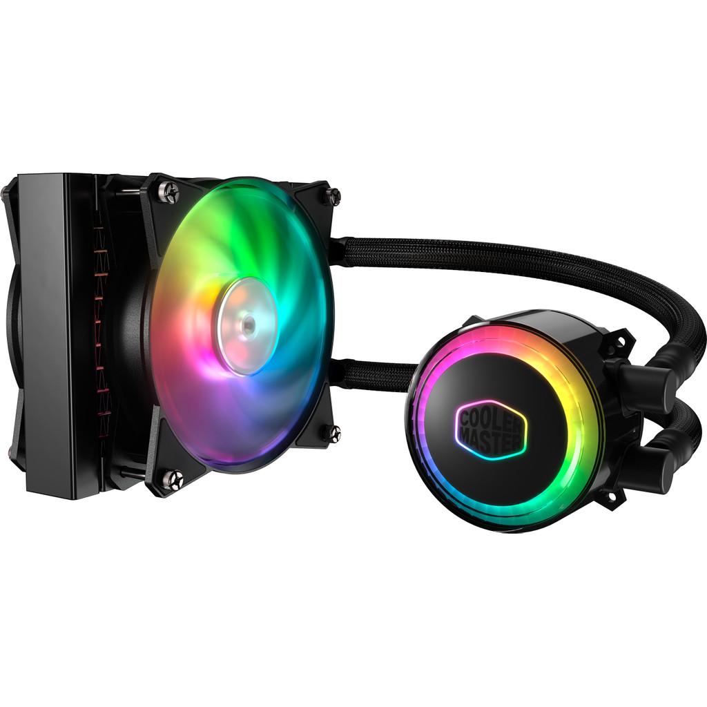 Cooler Master MasterLiquid ML120R RGB kopen