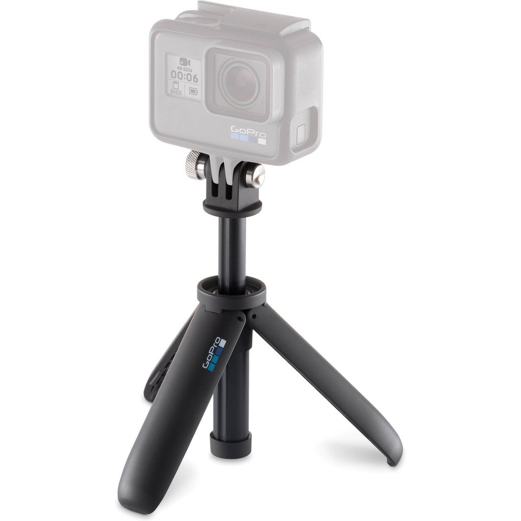 GoPro Shorty in Boom