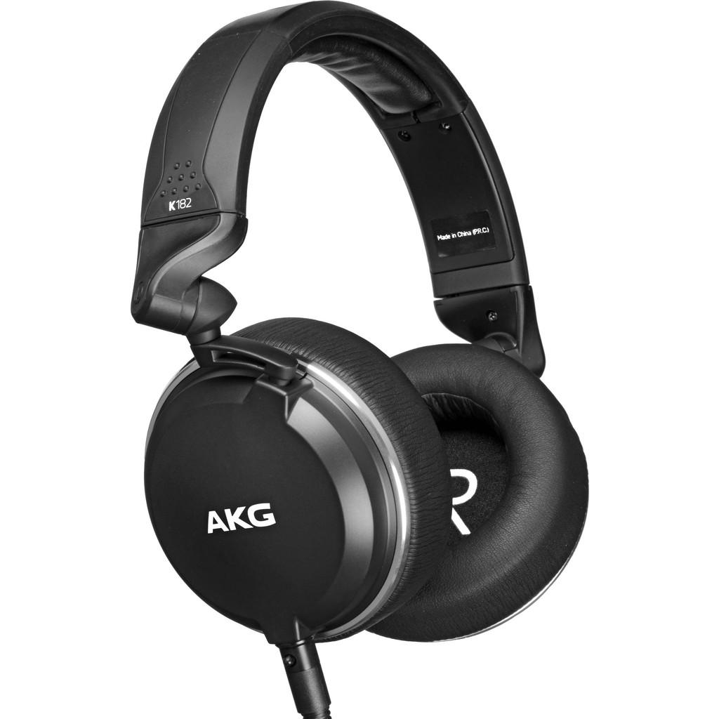 Afbeelding van AKG K182 hoofdtelefoon