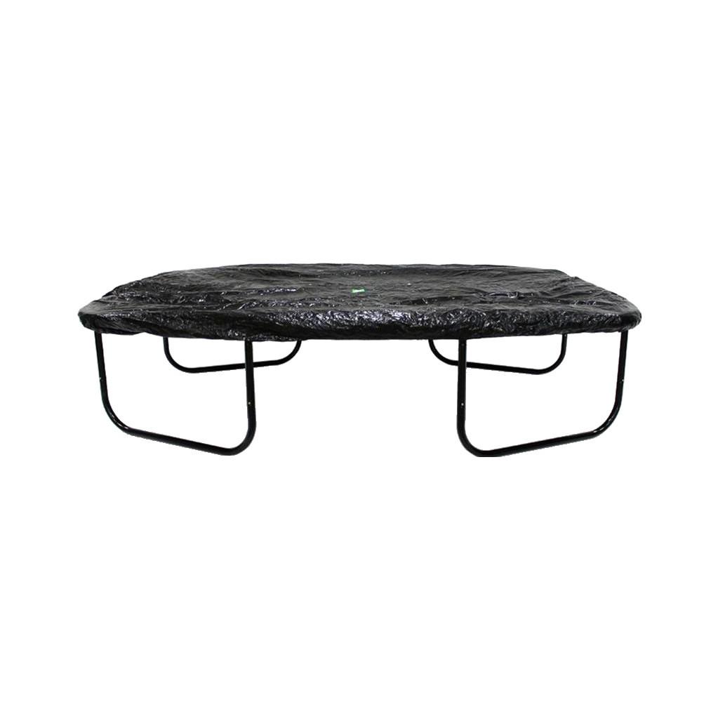 EXIT trampoline hoes 366x214cm rechthoek