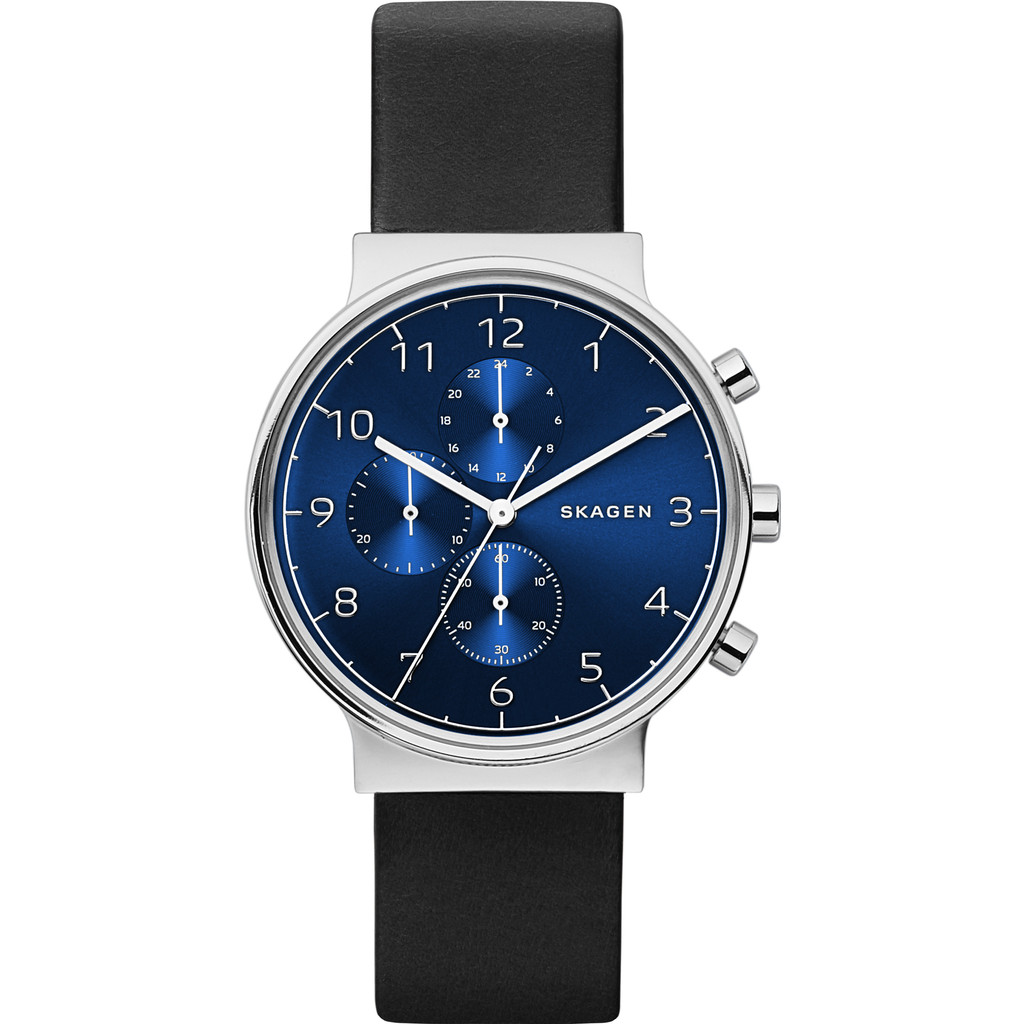 Skagen Ancher SKW6417