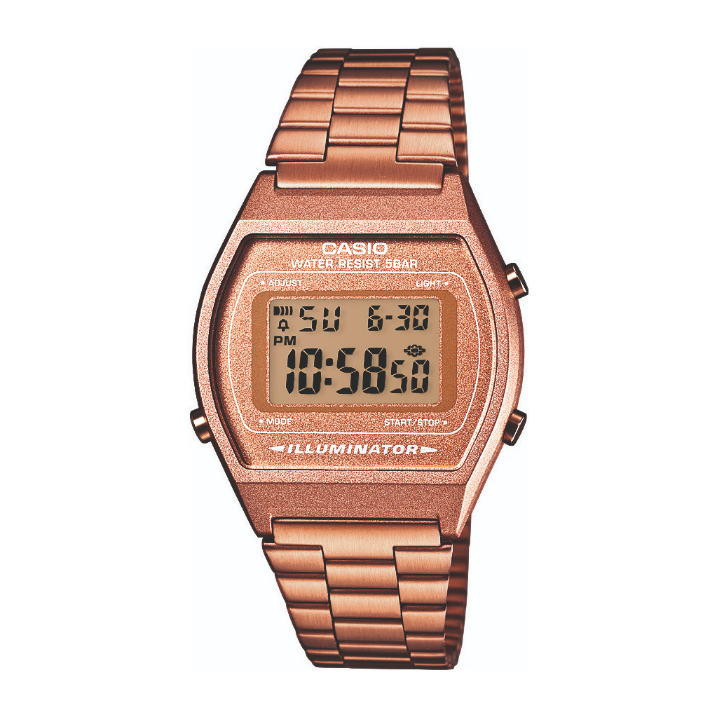 Casio Retro B640WC-5AEF