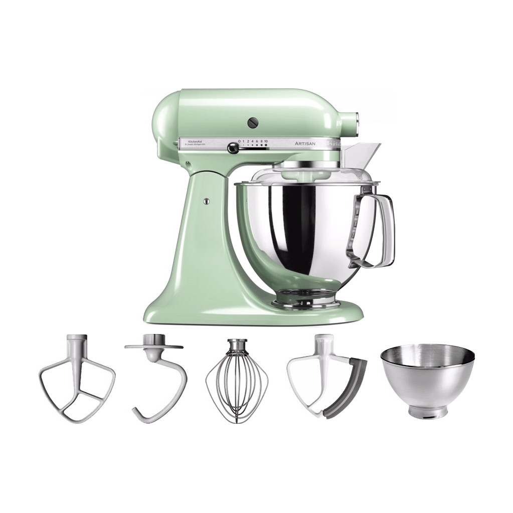 KitchenAid Artisan Mixer 5KSM175PS Pistache in Sint Jacobiparochie / Sint Jabik