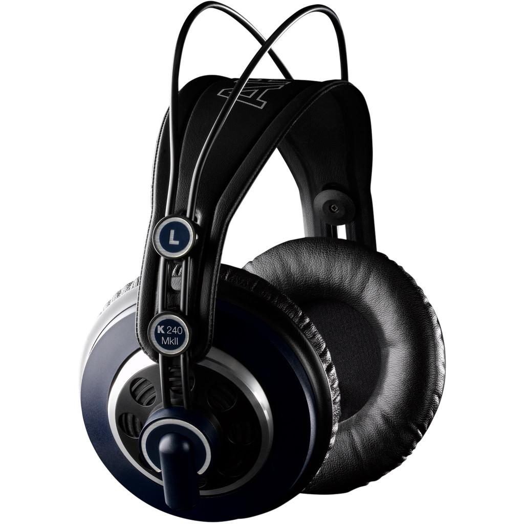 Afbeelding van AKG K240 MKII hoofdtelefoon
