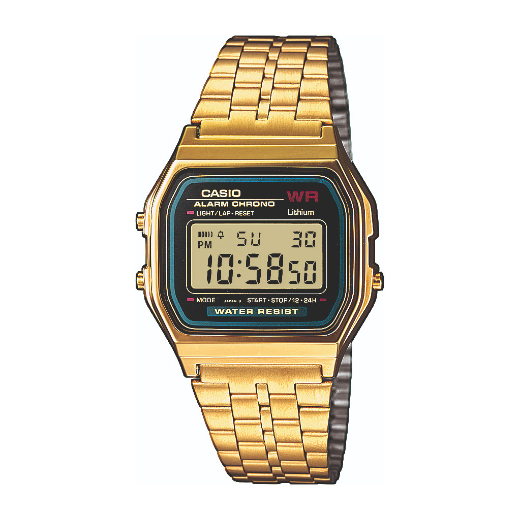 Casio Retro A159WGEA-1EF