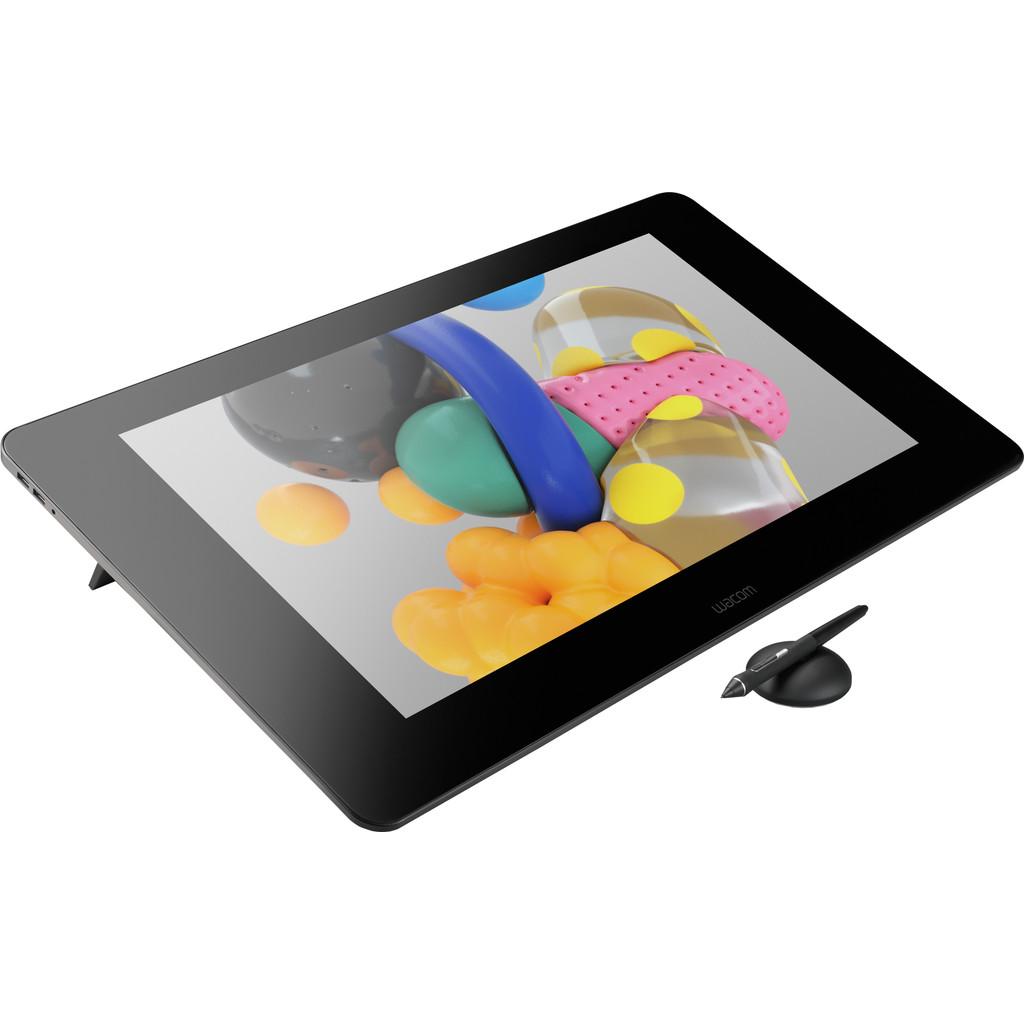Wacom Cintiq Pro 24 Touch Creatief tablet Zwart