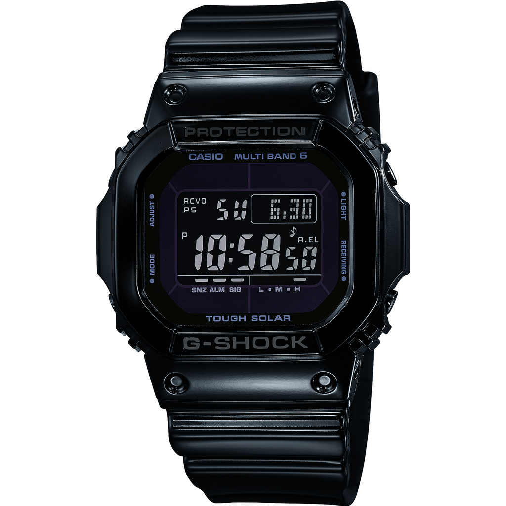 Casio G-Shock GW-M5610BB-1ER in Bonrepas