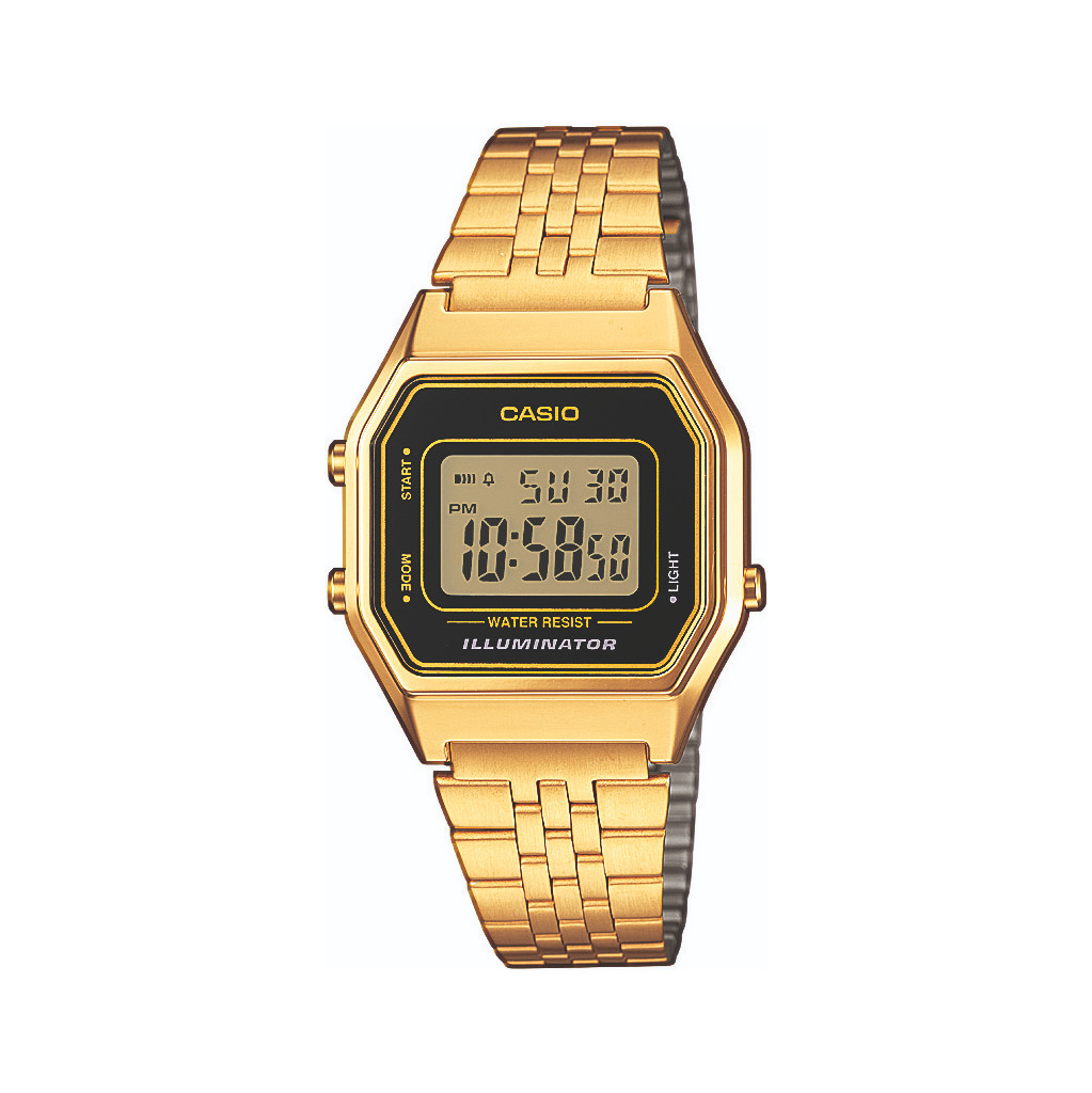 Casio Retro LA680WEGA-1ER in Lovenjoel