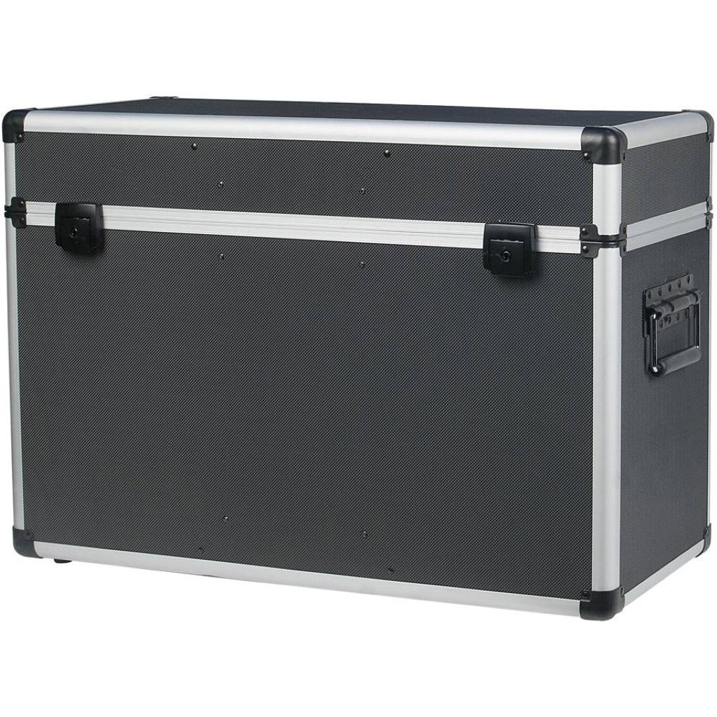 DAP D7010 Flightcase 2x Showtec Phantom 25/50/65 in De Keegen