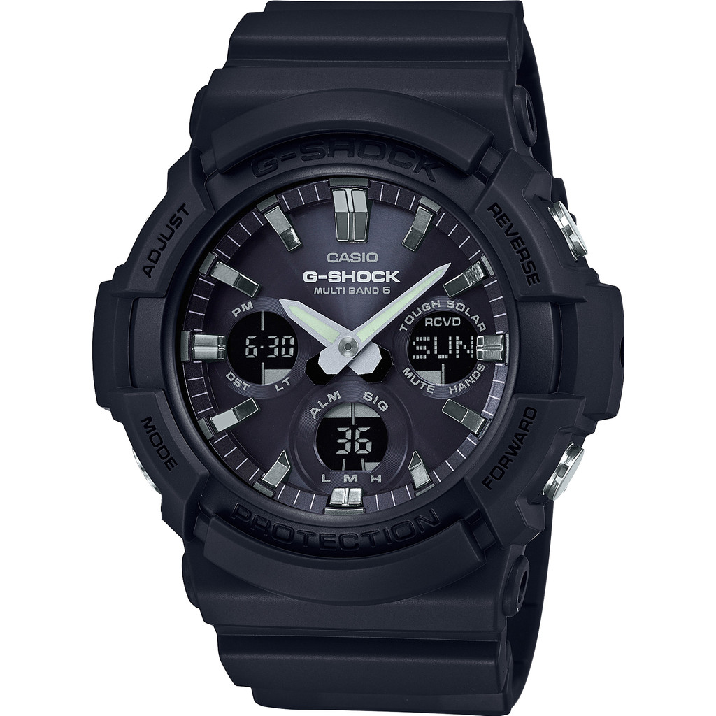 Casio G-Shock GAW-100B-1AER in Céroux-Mousty