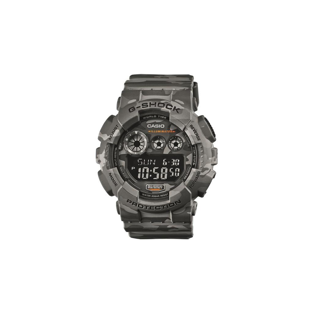 Casio G-Shock GD-120CM-8ER