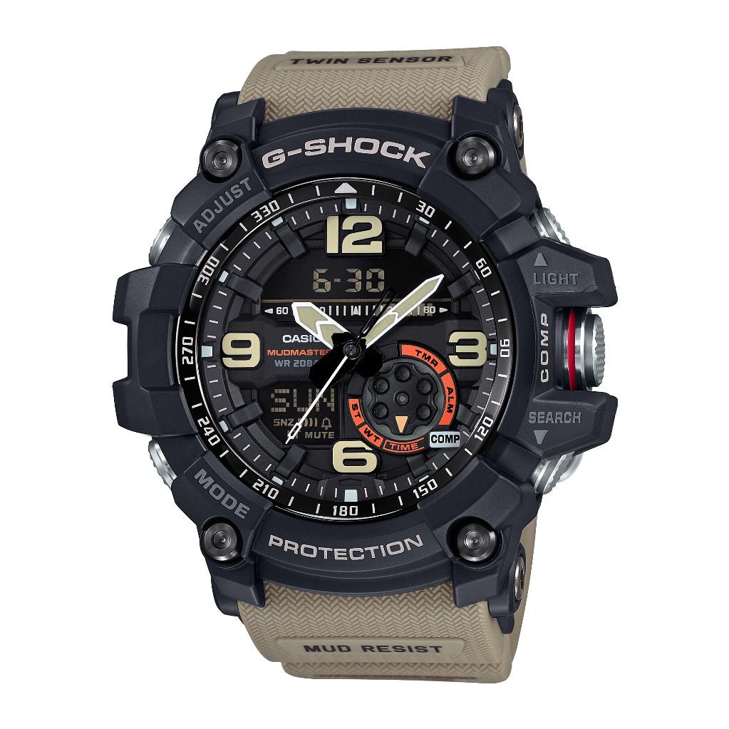 Casio G-Shock Master of G GG-1000-1A5ER kopen