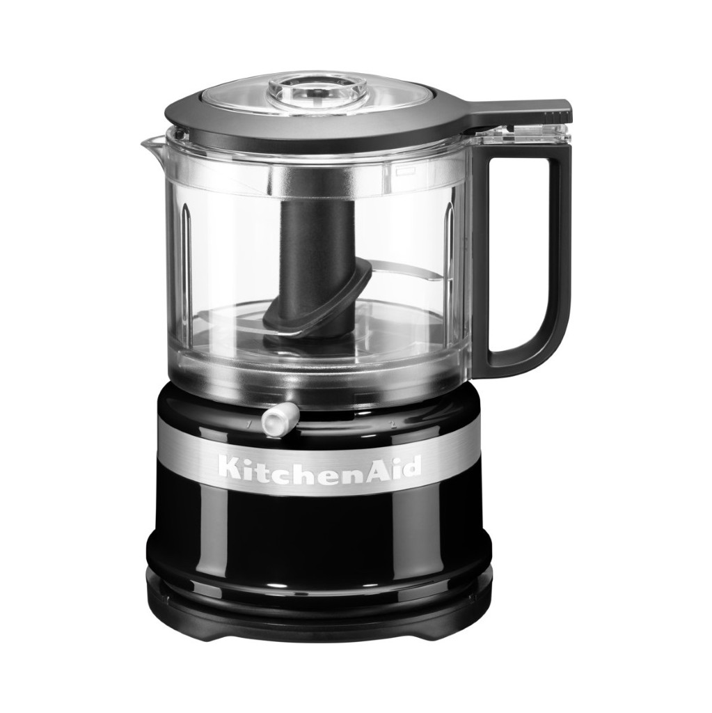 KitchenAid 5KFC3516EOB Zwart in Urmond