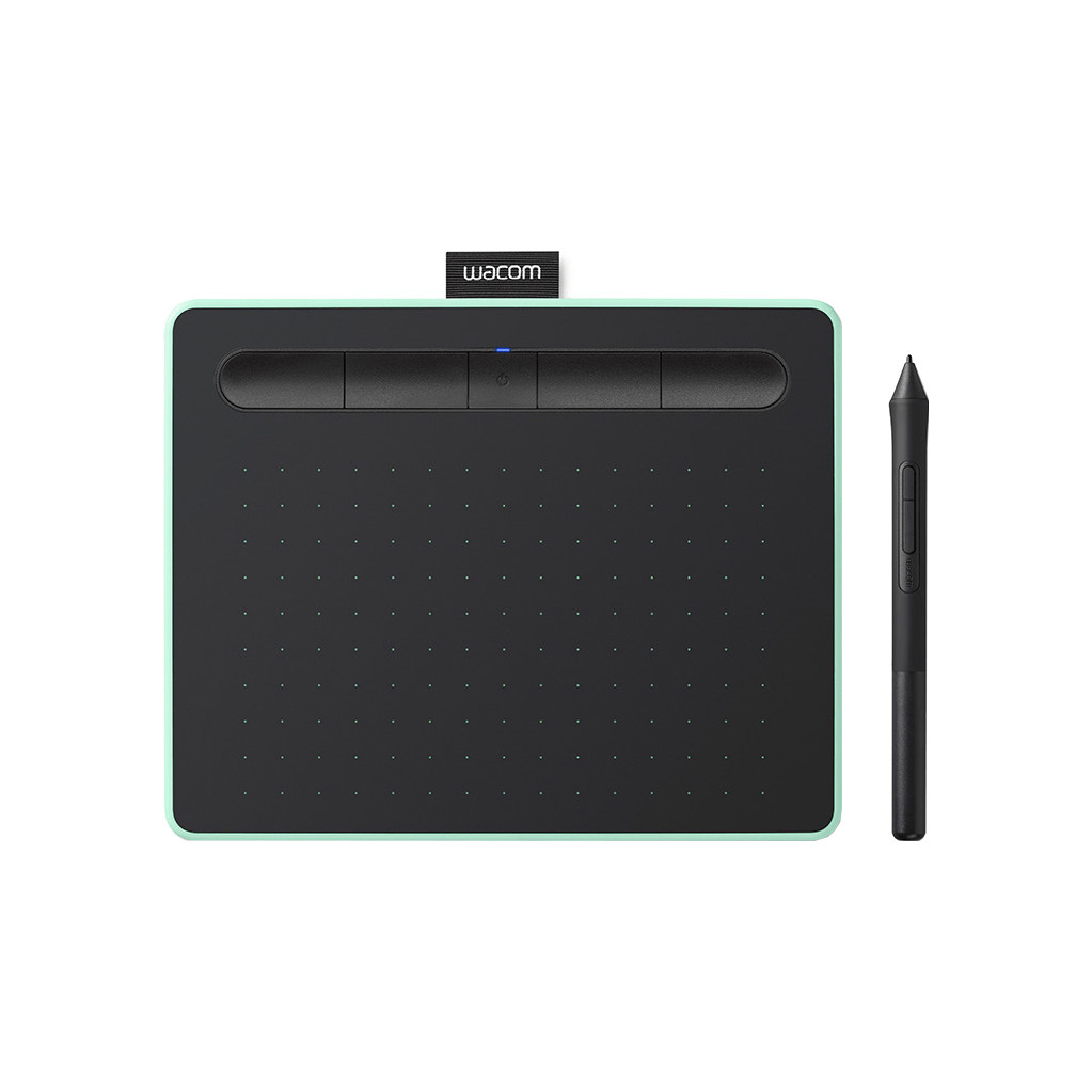 Wacom Intuos S Bluetooth Groen kopen