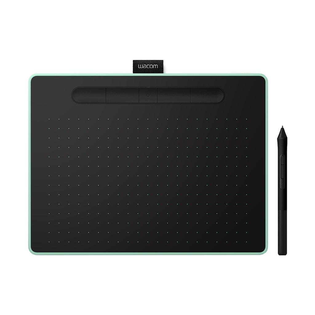 Wacom Intuos M Bluetooth Groen kopen