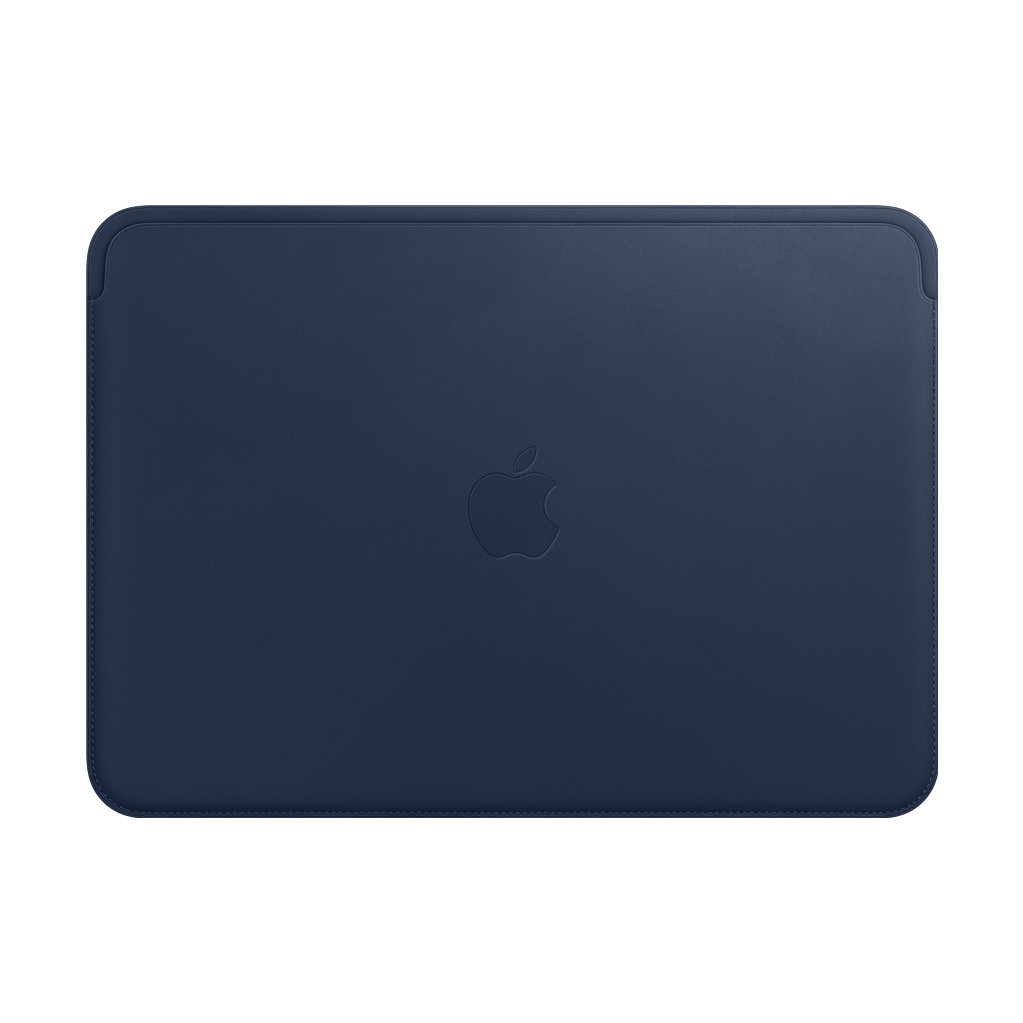 "Apple MacBook 12"" sleeve Midnight Blue kopen"